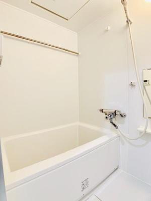 【浴室】プリヴェール目黒行人坂