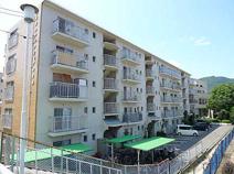 エメラルドマンション安古市の画像