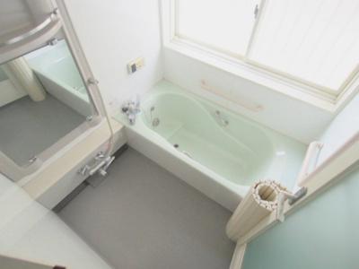 【浴室】中川邸