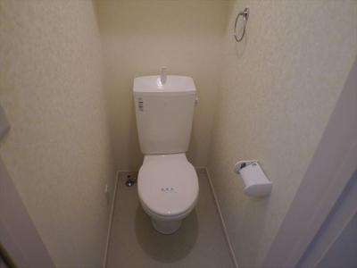 独立トイレ