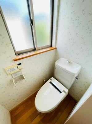 【トイレ】橋本邸
