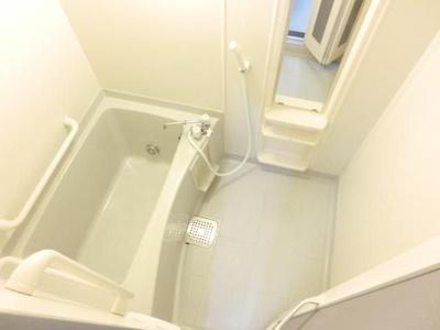 【浴室】コンフォール瑞江Ⅰ