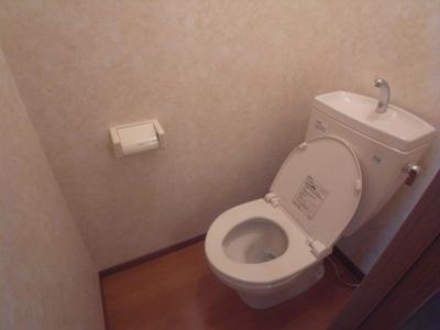 【トイレ】ドラゴンコート