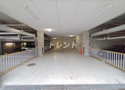 【玄関】エルセレーノ西早稲田