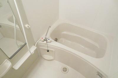 【浴室】シームリー・レジデンス C