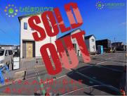 神栖市太田21-1期 新築戸建 1号棟の画像