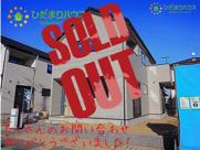 神栖市太田21-1期 新築戸建 2号棟の画像
