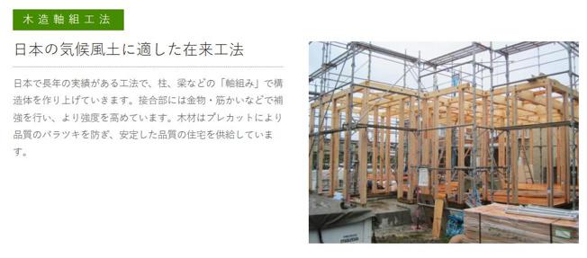 【その他】神栖市太田21-1期 新築戸建 3号棟