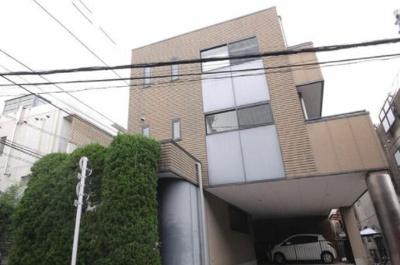 【外観】サニートハウス