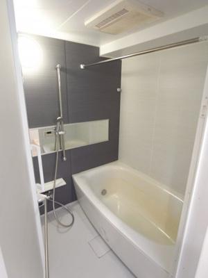 【浴室】ヴィスタ覚王山