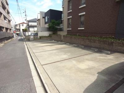 【駐車場】ヴィスタ覚王山