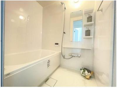 【浴室】ローレルハイツ北天満2号棟西棟