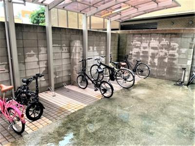 【居間・リビング】ドゥエリング桜川