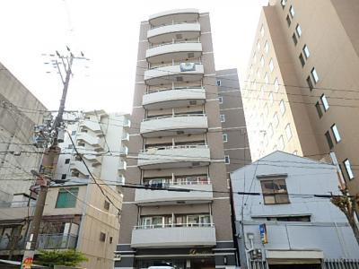 【外観】ドゥエリング桜川
