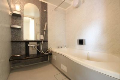 【浴室】サン・サカエビル