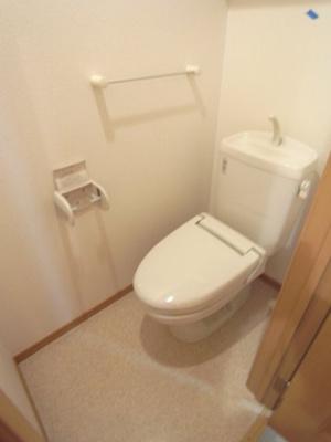 【トイレ】グランディア元宮