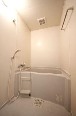 【浴室】エスポアール中神
