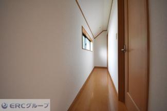 3階廊下♪
