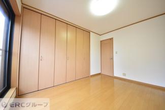 3階洋室♪