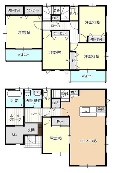 前橋市富士見原之郷 新築物件 弊社にて現地見学会を実施いたします。