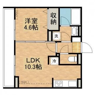 (仮)D-room平出町
