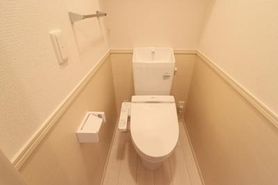 303 トイレ