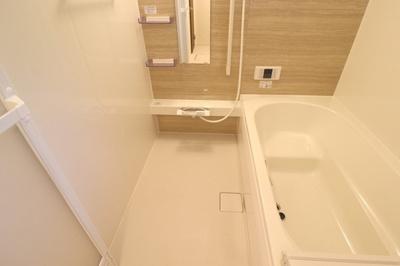 303 浴室