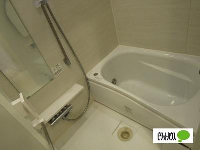 【浴室】ライオンズ千代田岩本町本町ミレス-KDA