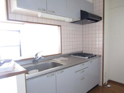 【キッチン】グラン・コート