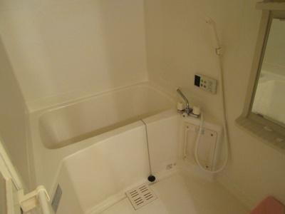 【浴室】グラン・コート