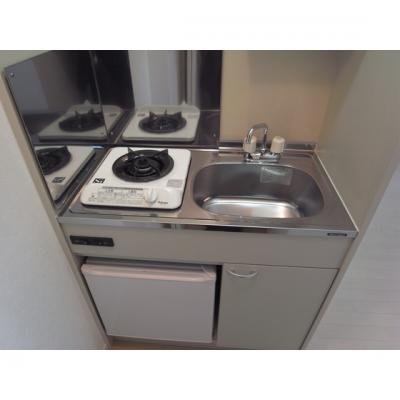 【キッチン】87house03