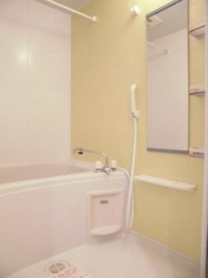 【浴室】ヴィラ フィデール