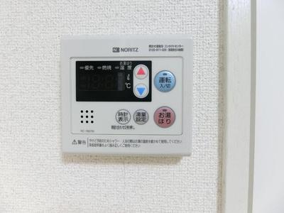 【設備】エーアイ山王