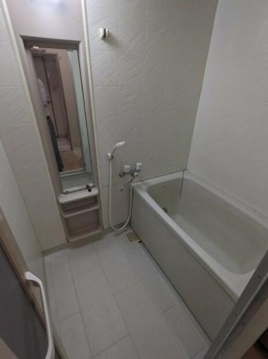 【浴室】シュロス中野