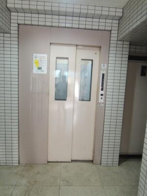 【その他共用部分】スカイコート川崎第8