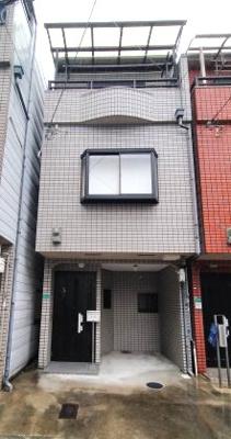 ◎大阪メトロ今里筋線『今里駅』徒歩4分!!駅近好立地♪ ◎小中学校が近くお子様の通学が安心です。 ◎スーパーが近く日々の買い物が便利です。
