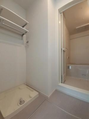 【トイレ】【新築】ピースフルK