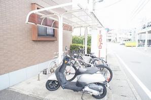 【その他共用部分】ファミーユ空港南