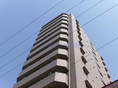 【外観】ラナップスクエア大阪城西