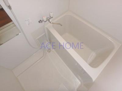 【浴室】ラナップスクエア大阪城西