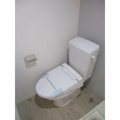 【トイレ】フィオーレ日暮里