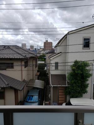 【展望】サムティレジデンス船橋海神