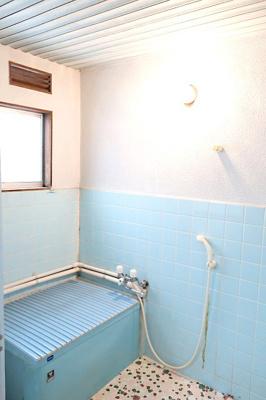 【現地写真】 浴室♪ 弊社にてフルリフォームも承ります♪