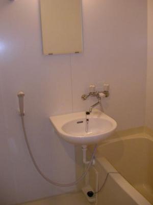 【浴室】スカイコート日本橋浜町