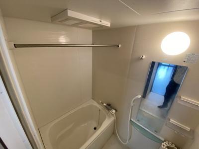 【浴室】Will中野