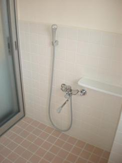 【浴室】ハピネスAja