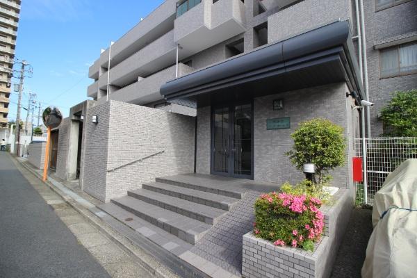 【エントランス】湘南台パークホームズ