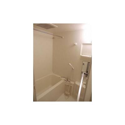 【浴室】築地明石町デュープレックスリズ(ツキジアカシチョウデュープレックスリズ)