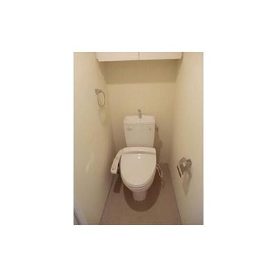 【トイレ】築地明石町デュープレックスリズ(ツキジアカシチョウデュープレックスリズ)