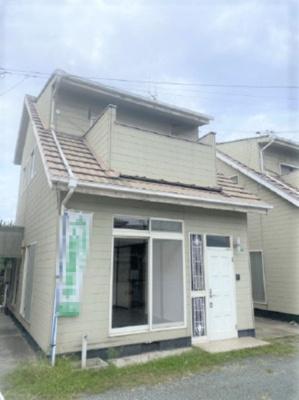 【外観】西江住宅